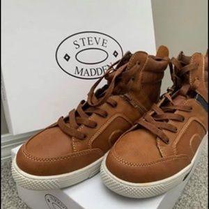 NIB Steve Madden Sneakers for Boys